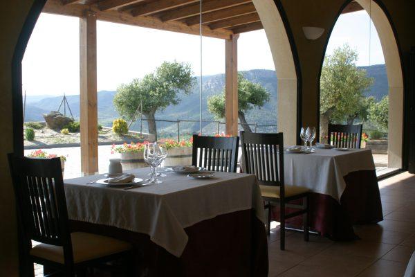 Amigos RestauranteBuil&Giné