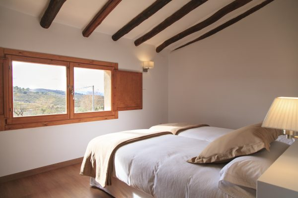 Clos Figueras Bed & Breakfast