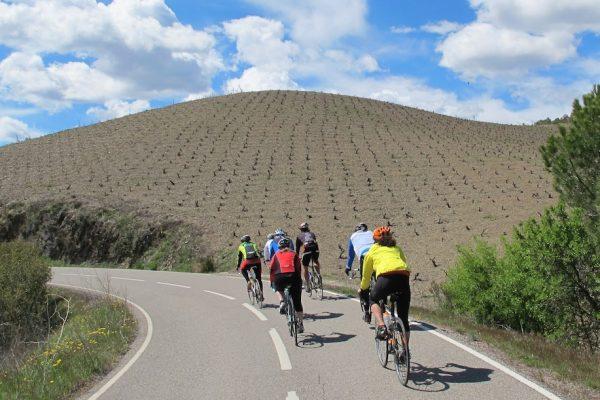 Ciclismo Mediterrània Cycling Tours