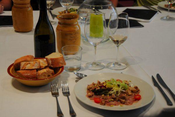 Restaurante Hotel-Hostal Sport****