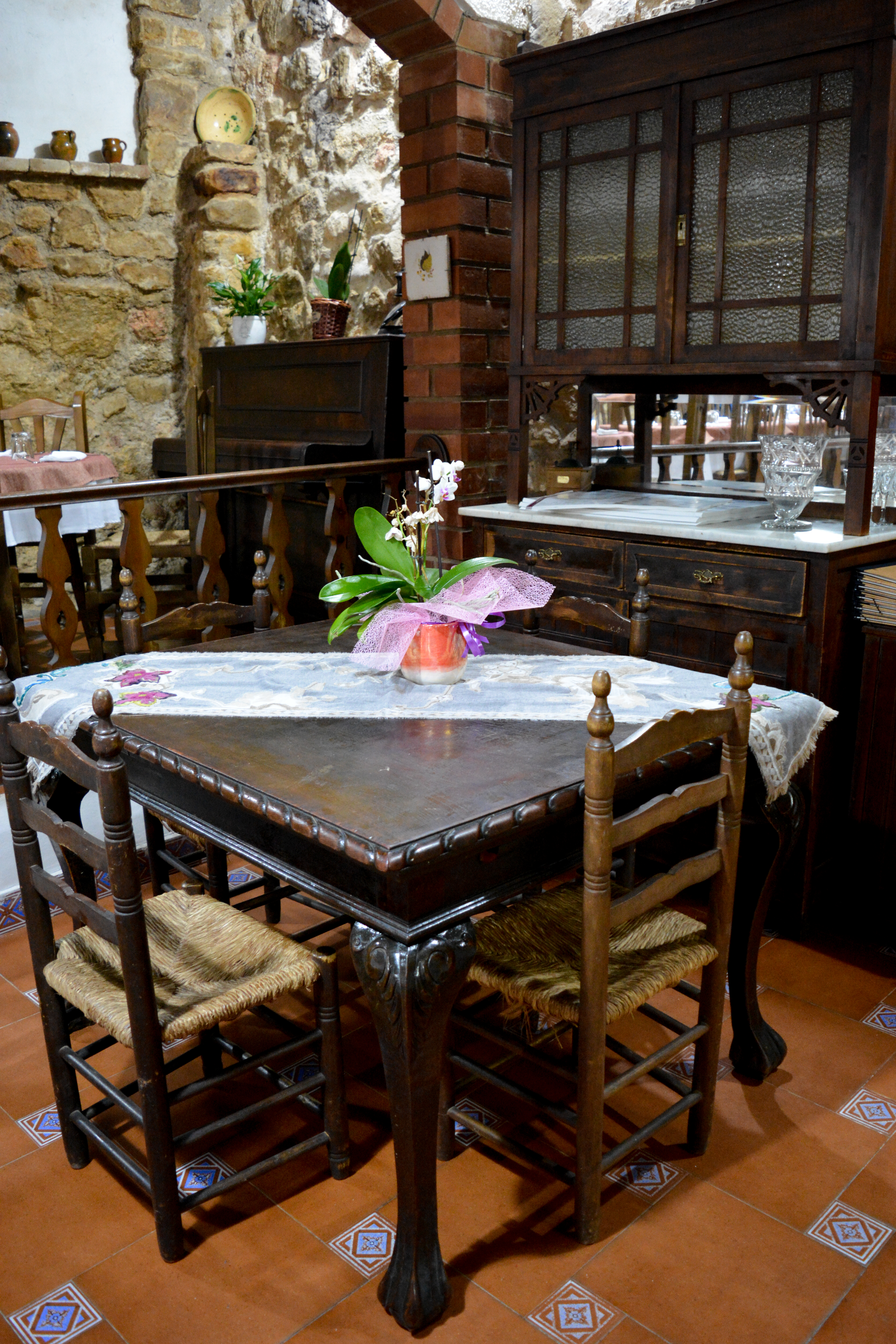Restaurant la Morera