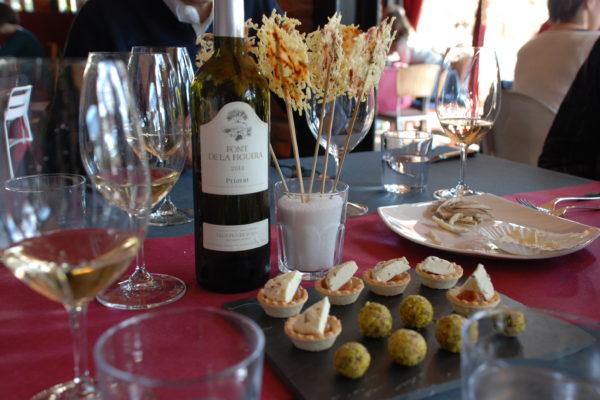 5a mostra formatges catalans a clos figueras