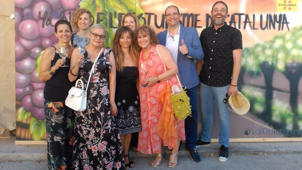 Premis Enoturisme 2018