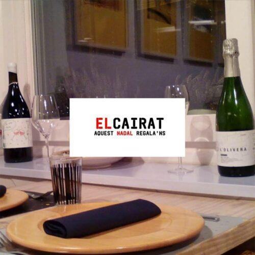 Restaurant el Cairat