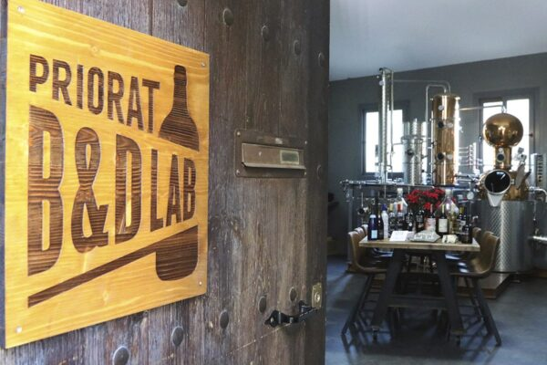PRIORAT B&D LAB